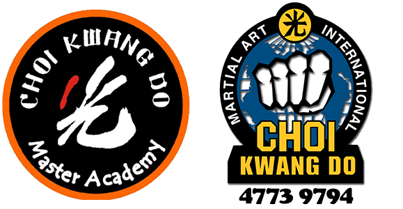 The Choi Kwang Do Master Academy