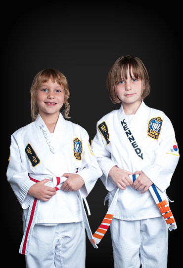 kids martial art