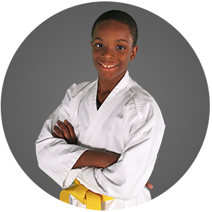 teen karate martial arts