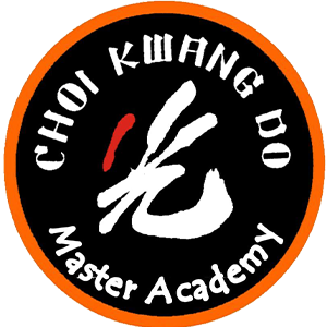The Choi Kwang Do Master Academy Logo
