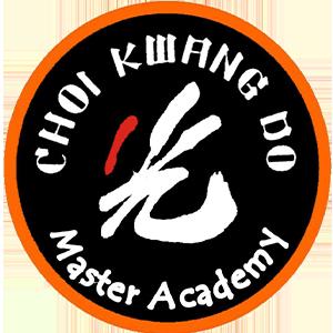 The Choi Kwang Do Master Academy Logo