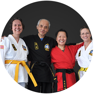 Martial Arts The Choi Kwang Do Master Academy Adult Programs